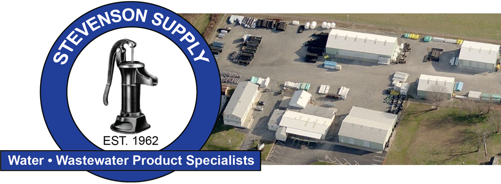 Stevenson Supply - Water Wasterwater Plumbing Product Specialists